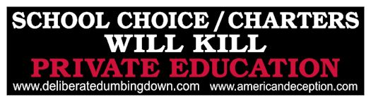 Charlotte-Iserbyt-School-Bumper-Sticker